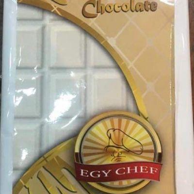 white chocolate 200grm