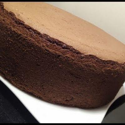 sponge checolate powder 500 gram