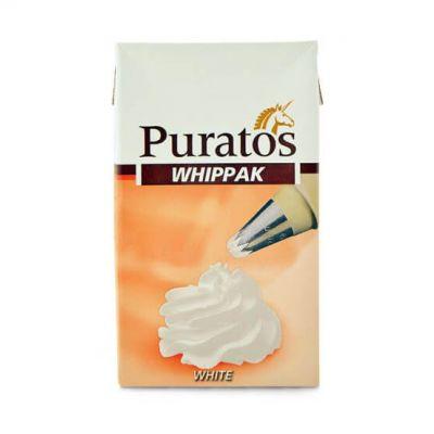 poratos cream 1 litre