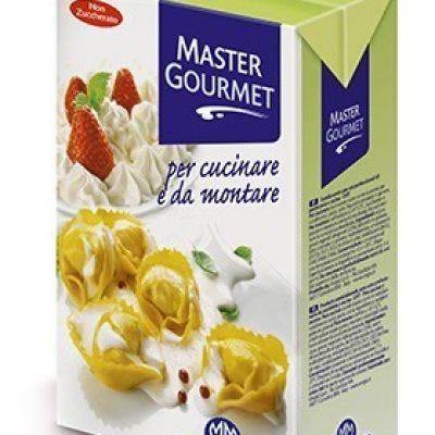 Master gourmet cream 1 litre