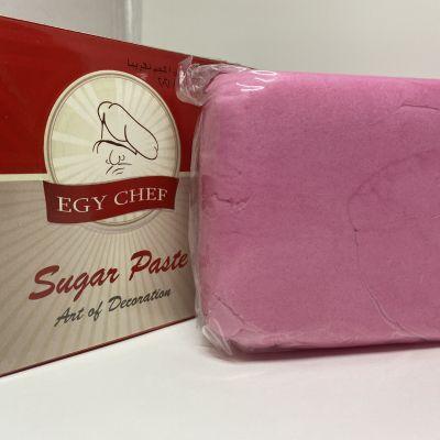 rose sugar paste 1 kilo