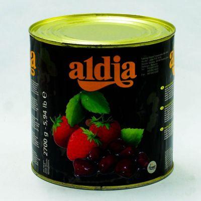 Aldia Strawberries 2.7 kilo