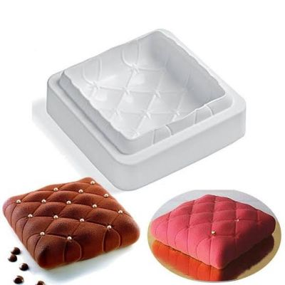 silicone mousse mould