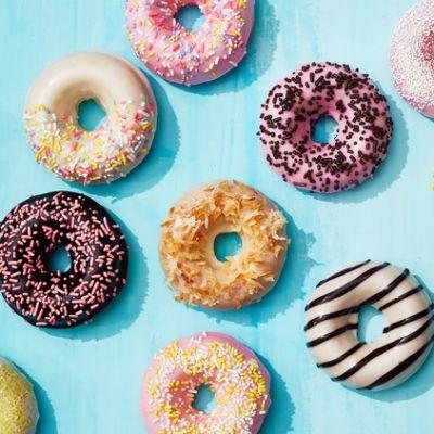 Donut mix 500gm