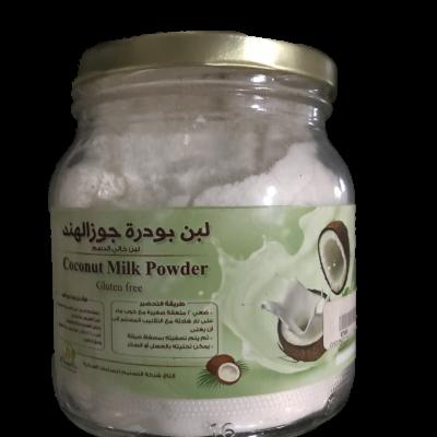 coconut milk powder gluten free