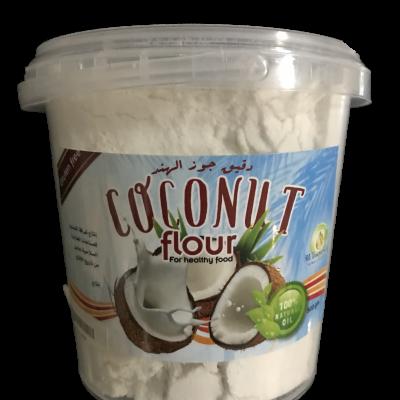 coconut flour 500gm