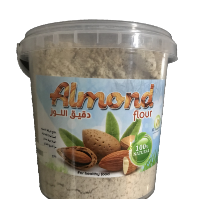 almond flour 500gm