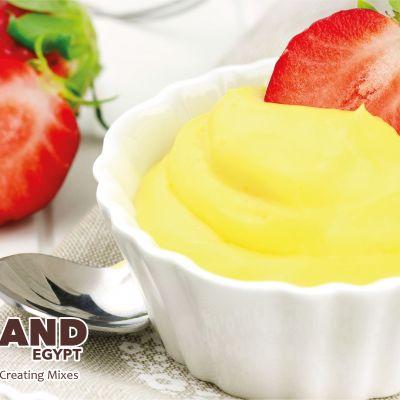 pastry cream 10 kilo