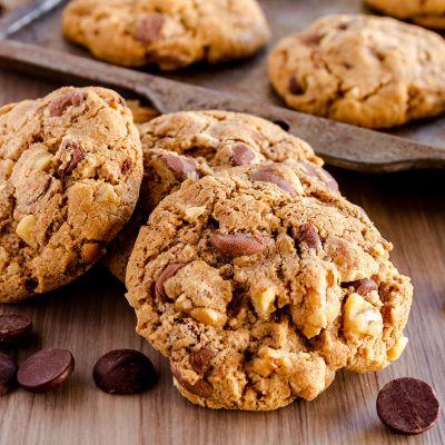 Cookies Mix 10 KILO VANILLA