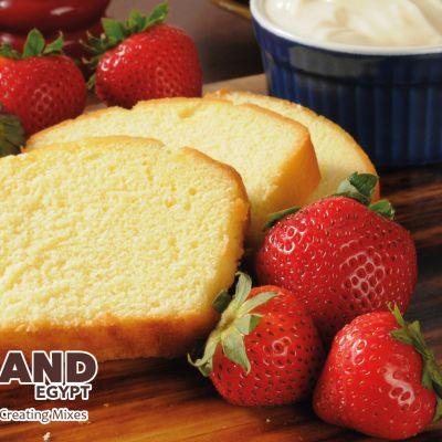 Butter Cake 10 KILO