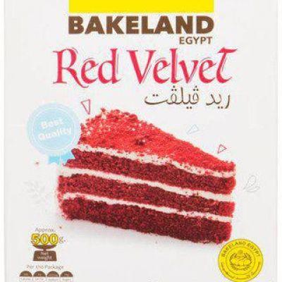 RED VELVET MIX 10 KILO