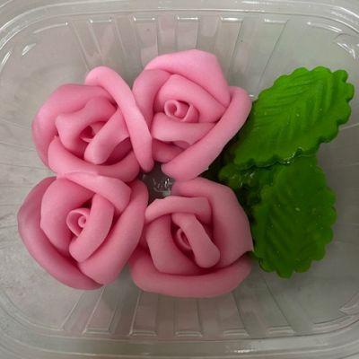 rose flower 4 pic