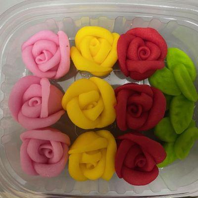 mix4 flower
