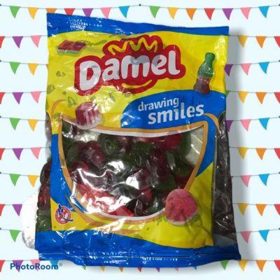 spanish gelly candy